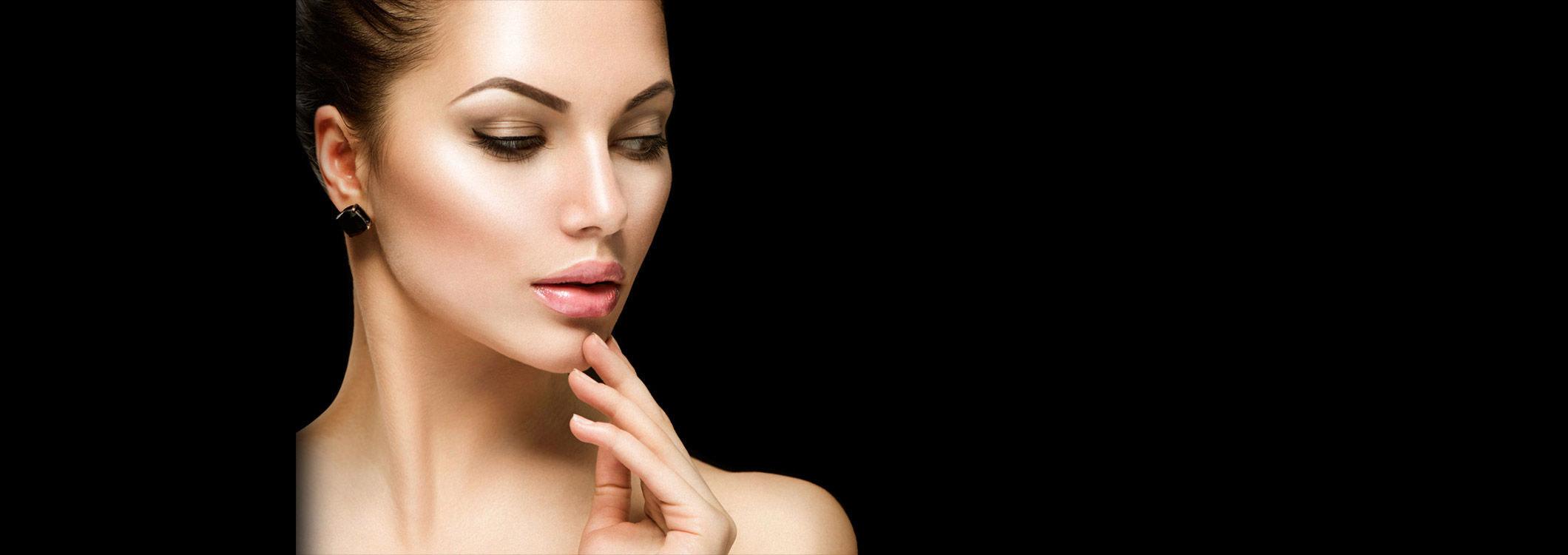 Productos de makeup y cosmética