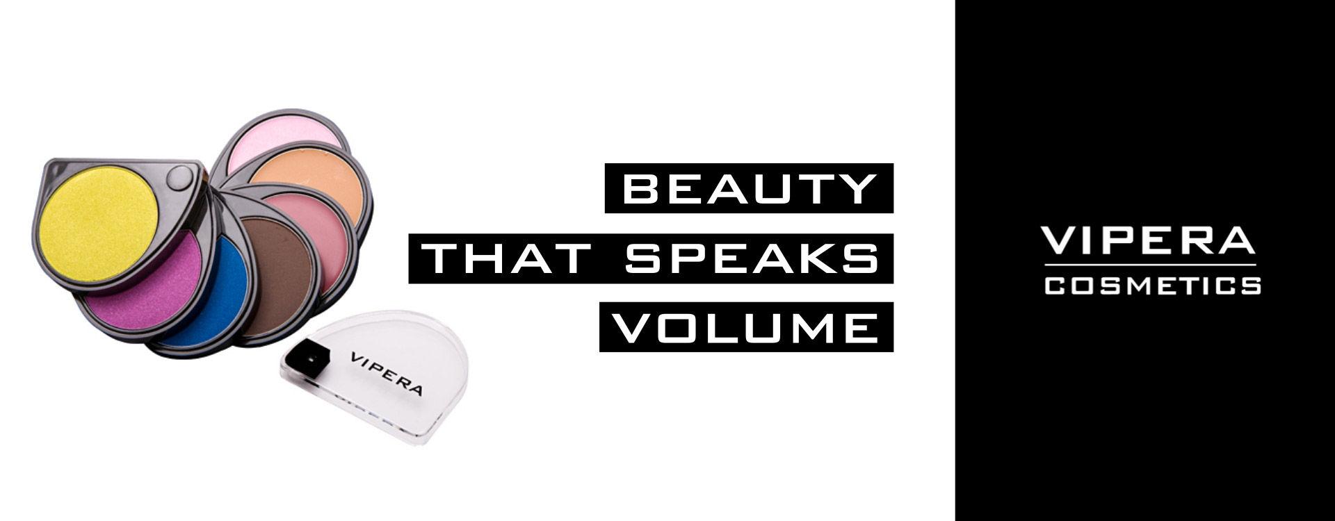Vipera Cosmetics - Gloss Valencia