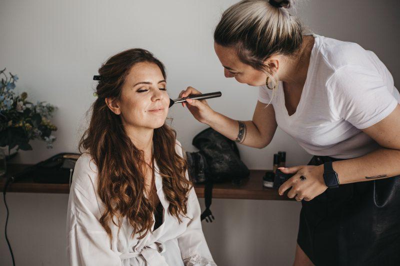 Gloss Makeup Club